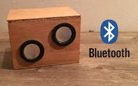 Bluetooth Hoparlör Yapımı - Elektrik - Elektronik - okuizleuygula.com