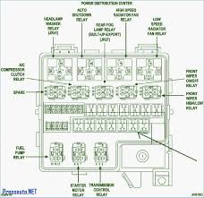 2005 town and country fuse box wiring diagram 2018 Chrysler Electrical Wiring at 2007 Chrysler Sebring Charging Wiring Schematic