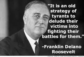 Fdr Quotes Classy Franklin D Roosevelt Quotes Best 48 Top Franklin D Roosevelt Quotes