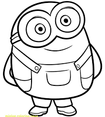 Minion Coloring Pages Awesome Page Veles Me Book And With Free