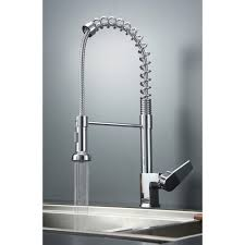 Kitchen Faucet Beautiful Kohler Chrome Kitchen Faucet Moen