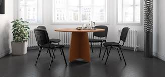 office meeting room furniture. Office Meeting Room In Round Table For 4 People Furniture