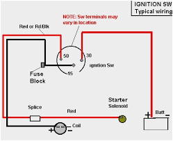 universal ignition switch wiring diagram elegant wiring diagrams related post