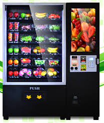 Fresh Fruit Vending Machines Enchanting Activity Yvette Kingdom Of Yisrael Community Network