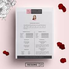 Fashion Design Resume Template Magnificent Fashion Designer Resume Template CV Resume Templates Creative