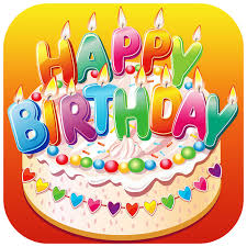 Happy Birthday Cake With Edit Name And on the App Store