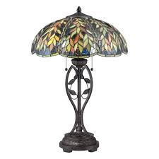 quoizel green dragonfly tiffany style table lamp quoizel green dragonfly tiffany style table lamp