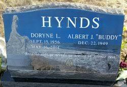 Doryne L. Bigeon Hynds (1956-2014) - Find A Grave Memorial
