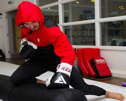 rdx sauna suit for weight loss