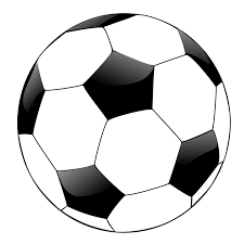 Cool clipart soccer ball - Pencil and in color cool clipart soccer ...