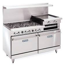 commercial gas range. Interesting Commercial Intended Commercial Gas Range