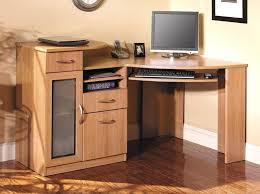 small corner desk with storage wooden computer corner desk with storage bush furniture small corner desk