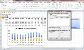 Reverse Pivot Magic Excel With Excel Master