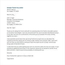 Sample Donation Letters Business Thank You Letter Proposal Acceptance Inspiring