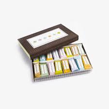 Assorted Chocolate Bars Paper Box 480g 16 93 Oz