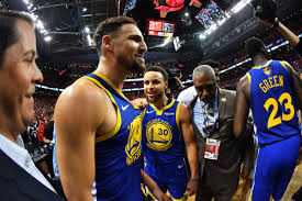 The Golden State Warriors Roster Is Set For The 2019 20
