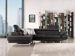 gray fabric sectional sofa. Fabric Sectional Sofa With Adjustable Headrest Modest On Furniture Regarding Black Modern W Gray