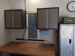 Strong Hold Cabinets New Age Pro Series Cabinets Best Home Furniture Decoration