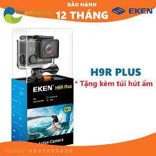 Shop bán Camera hành trình Eken H9R plus tặng kèm full bộ phụ kiện cho camera  hành trình (có remote) phiên bản năng cấp của camera thể thao eken h9r,  camera wifi,