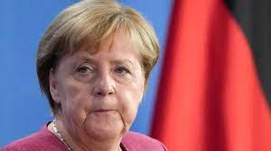 Angela Merkel calls for dialogue with ...