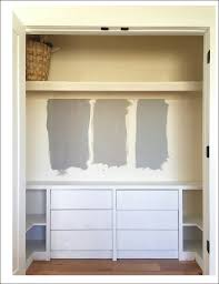 Closetmaid Closet Organizer Kit 5 To 8 Walmart For Closet Shelf Ikea Closet Organizer Kits