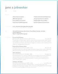 Microsoft Office Free Resume Templates Delectable Publisher Resume Template Office Templates New Examples Real Estate