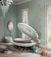 kids furniture ideas. Kids Bedroom Furniture - Little Mermaid Bed By Circu ➤ Discover The Season\u0027s Newest Designs And Ideas