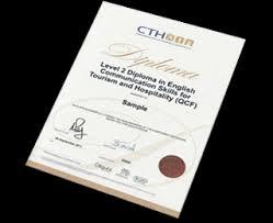 diploma in english communication skills level
