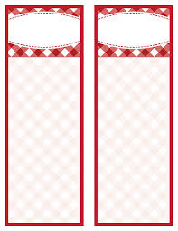 breakfast menu template consort display group podia templates gingham menus