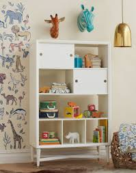dwell baby furniture. View In Gallery Mid-Century Bookcase From DwellStudio Dwell Baby Furniture