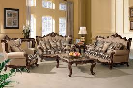 Traditional Sofa Sets Living Room Traditional Formal Sofa Set Antique Furniture Hot Sectionals