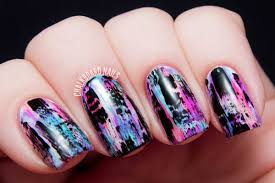 Good Nail Polish Designs Nail Art Designs Easy Hacks For Diy Manicures Readers Digest