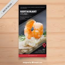 Restaurant Flyer Vectors, Photos And Psd Files | Free Download