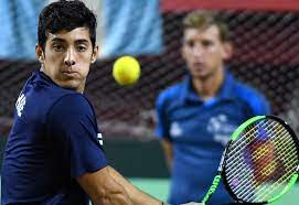 There are 30+ professionals named christian garin, who use linkedin to exchange information, ideas, and opportunities. Cristian Garin Rising Fast Last Word On Tennis