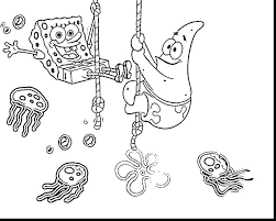 Spongebob Colouring Pages Online Coloring Sheets Coloring Pages Free