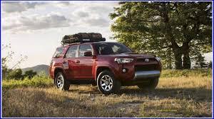 New Toyota Runner TDR Off Road Premium Specs, Interior And ...