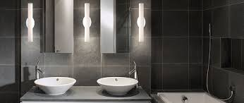 5 tips for upgrading your bath lighting