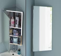 bathroom storage furniture. Bathroom Cabinet Washroom Storage Furniture With Drawers 2 Door Mirrored