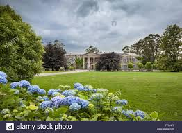Small Picture The north front at Mount Stewart County Down Mount Stewart has