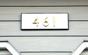 stone house numbers plaques house numbers plaques stone house numbers plaques glass house number plaques