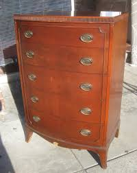 UHURU FURNITURE & COLLECTIBLES SOLD Duncan Phyfe Highboy $250