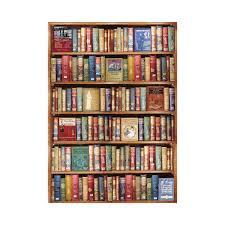 Wooden Bookshelf Pictures
