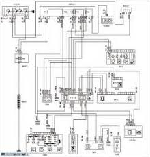 wiring diagram for peugeot 406 wiring wiring diagrams