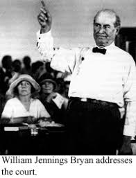 the scopes trial page  the scopes trial william jennings bryan addressing the court