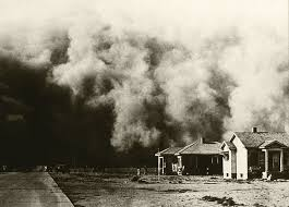 are we heading toward a new dust bowl essay zocalo public square scientists now know that 1934 was north america s worst drought in 1 000 years and they can help us get ready for the next one