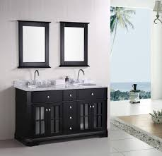 White Wooden Bathroom Accessories Bathroom Design Bathroom Extensive Black White Wooden Floating
