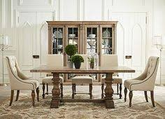 1000 images about dining room furniture on pinterest dining tables ethan allen and side chairs chic dining room table