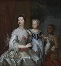 lady grace cartaret countess dysart 1753