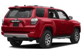 Recall Alert: 2015-2016 Toyota 4Runner | News | Cars.com