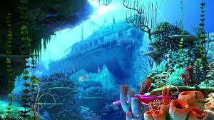 Desktop Aquarium 3d Live Wallpaper - HD ...